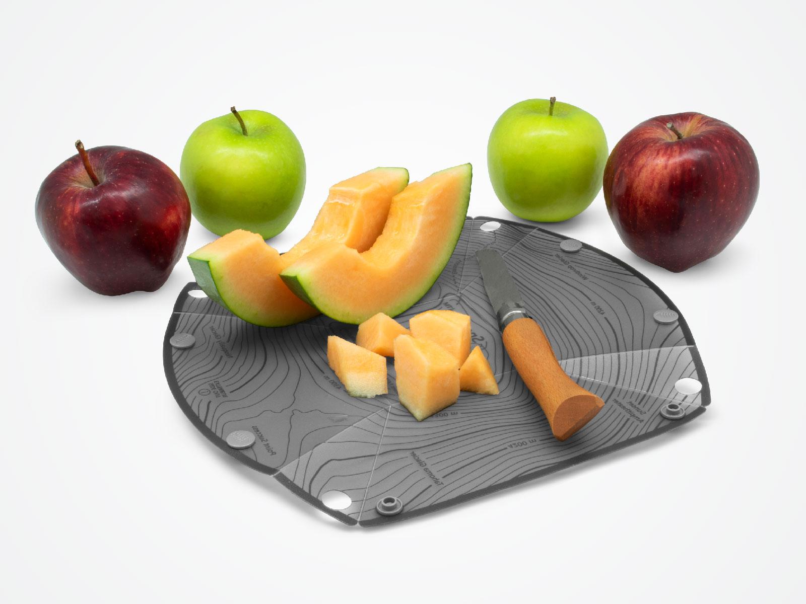Bowlz - Cutting board