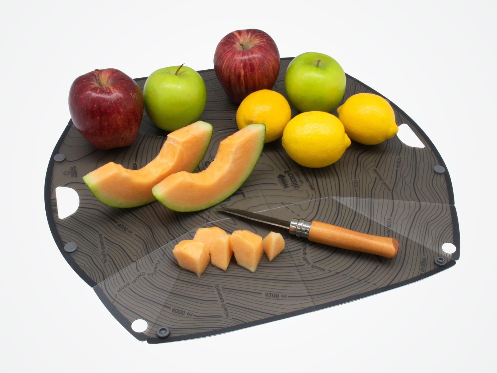 BowlXL - Cutting board