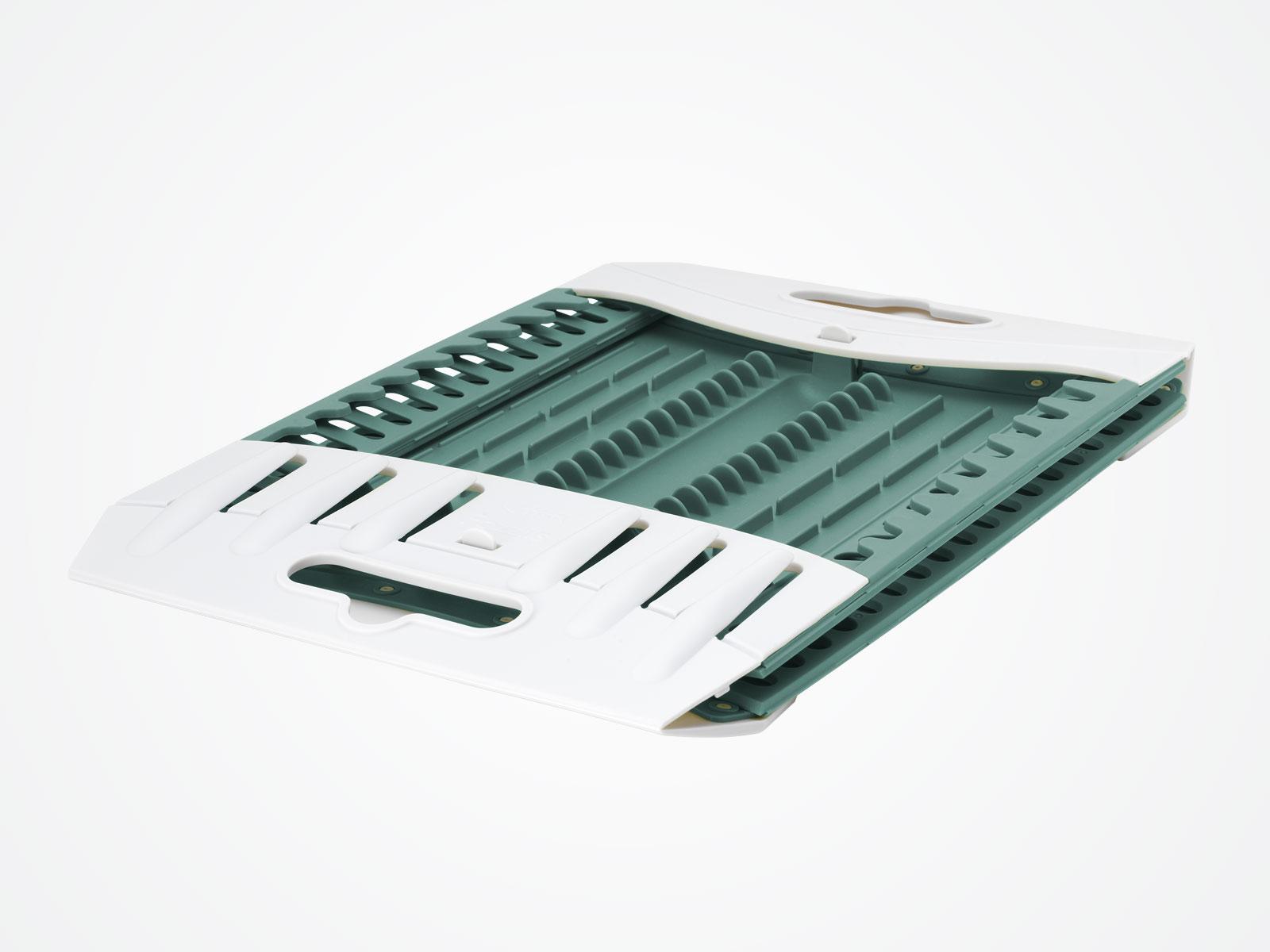 Dish Rack flat