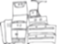 Illustration Meubes Mobilier-nomad