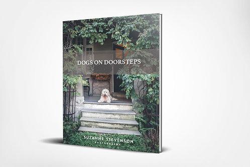 Dogs On Doorsteps book