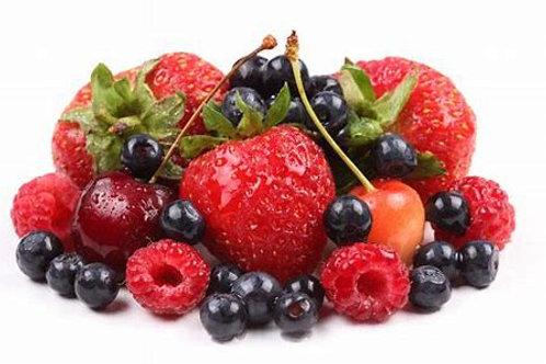 Berry Beautiful Facial 60 min