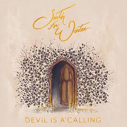 Devil is A'Calling final cover artwork.j