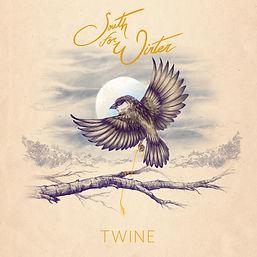 TWINE-single artwork-South for Winter.jp