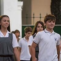 Egresados - Colegio Esquiú