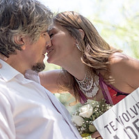 20 años: Fernanda y Varón