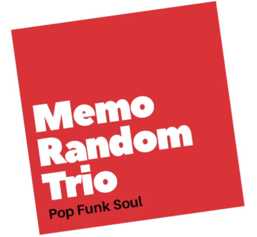 Memo Random Trio