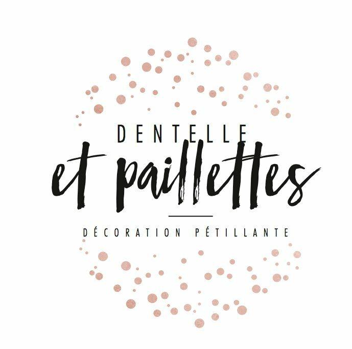 Dentelle et Paillettes