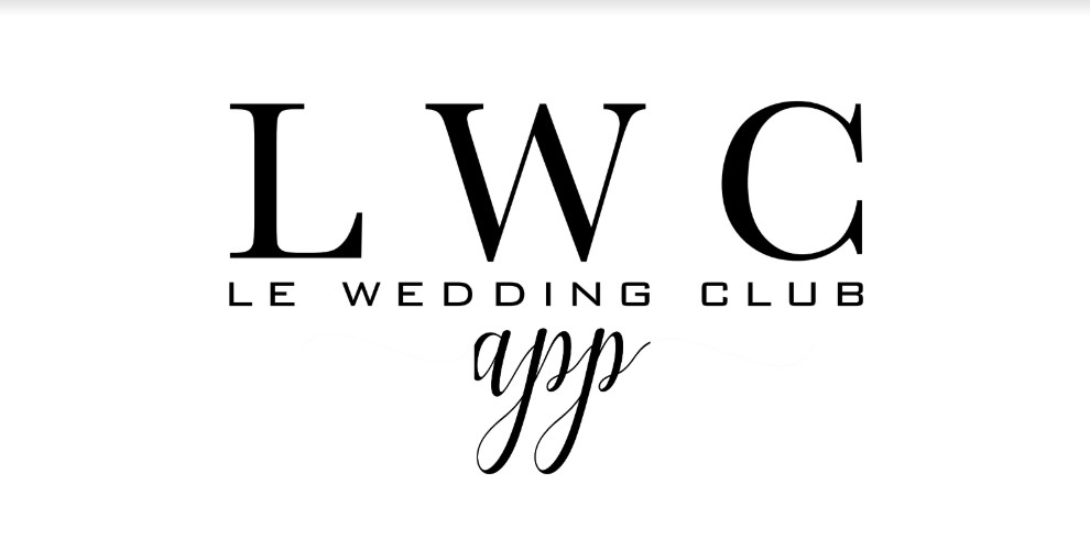 Le Wedding Club app