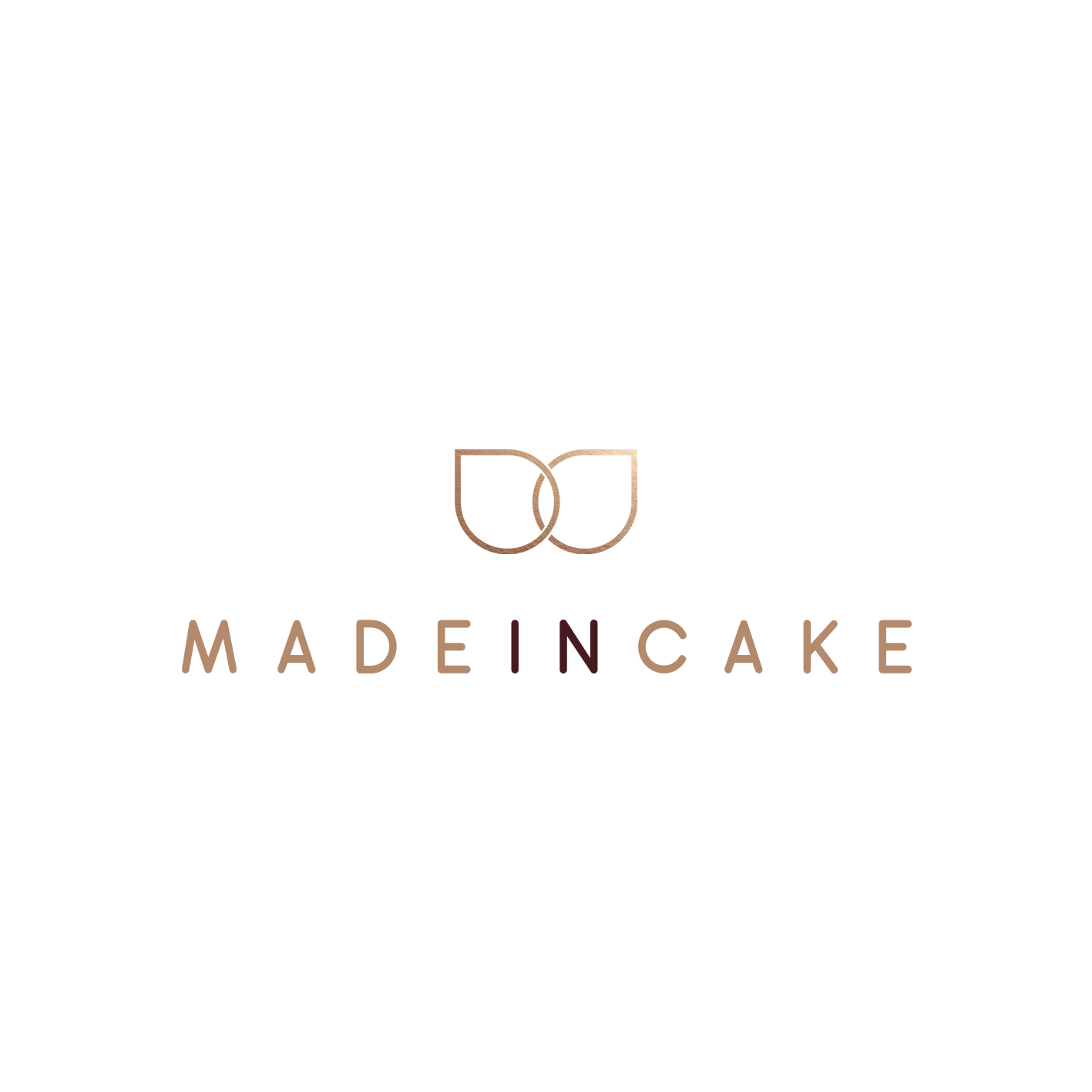 Made in cake