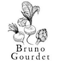 Bruno Chef at Home