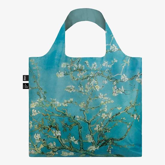 LOQI  Vincent van Gogh Almond Blossom Recycled Bag, 1890