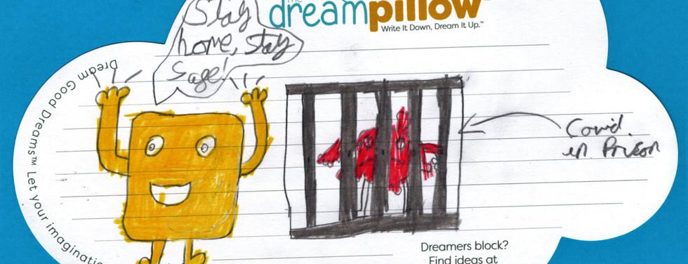 Parte 2 Il Covid e'il prigione