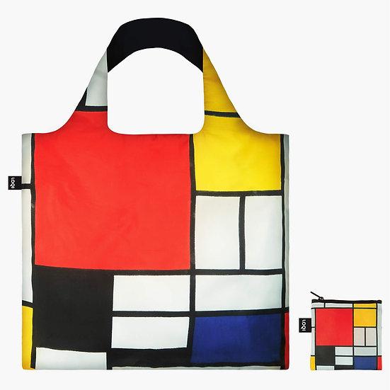 Loqi Piet Mondrian Compos