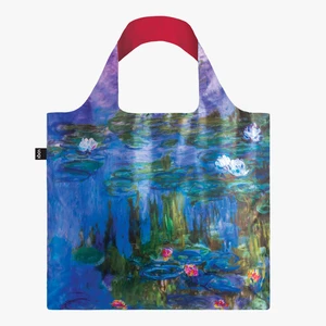 Claude Monet Water Lilies Recycled Bag, 1913