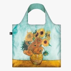 LOQI Vincent van Gogh  Vase with Sunflowers Bag, 1888