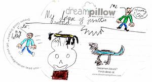"""En este sueño aparece el """"soñador de Devon"""" muy contento por estar a salvo en las alturas mientras que """"mi hermano Carter"""" aparece huyendo de un Raptor que no parece muy amistoso."""