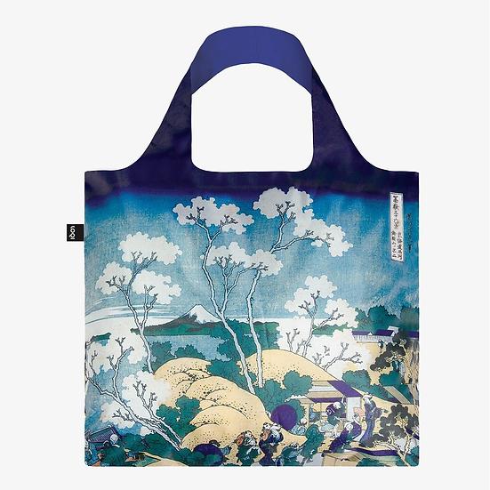 LOQI Fuji from Gotenyama Recycled Bag, 1830-32