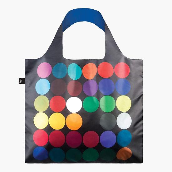 LOQI POUL GERNES Shopping Bag Travel bag, 50 cm, Dots