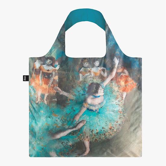 Edgar Degas Swaying Dancer Bag