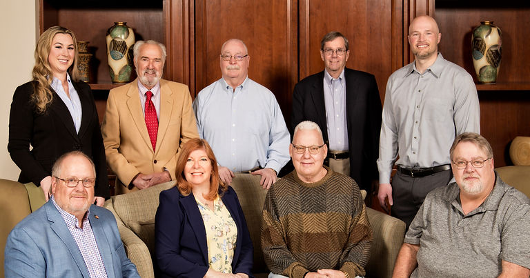 Solera at Anthem 2021 Board of Directors