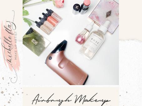 Pros y contras del Airbrush MakeUp