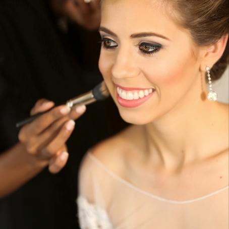 Elegir al maquillador perfecto para tu Gran Dia