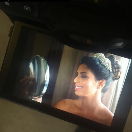 Los errores más comunes de las novias en el maquillaje