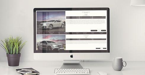 Still Moving Marketing Auto Photography.