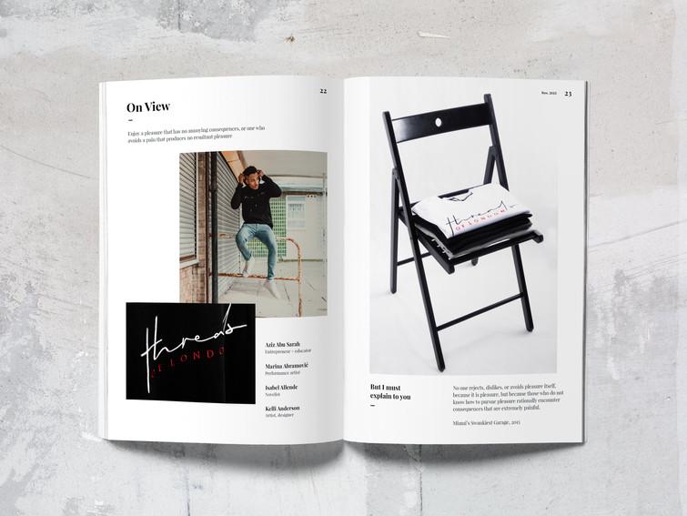 Still moving marketing look book photogr