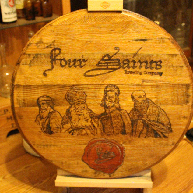 Four Saints Asheboro,NC