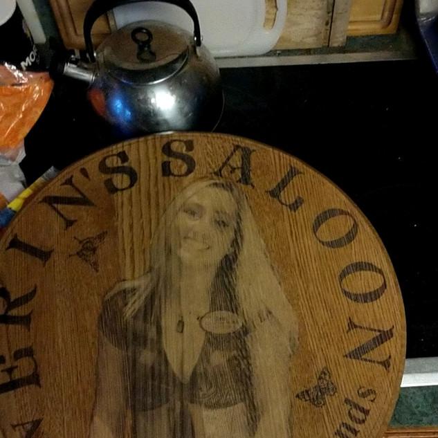 Erin's Saloon
