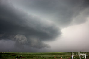 Oklahoma Supercell