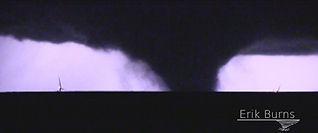 November 2015 Groom Texas Tornado