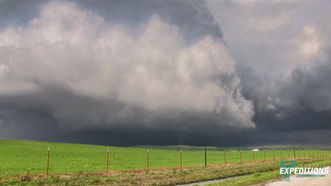 RFD and Tornado
