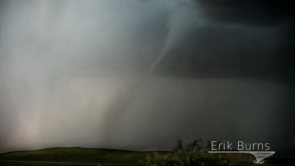 Montana Tornado EF3