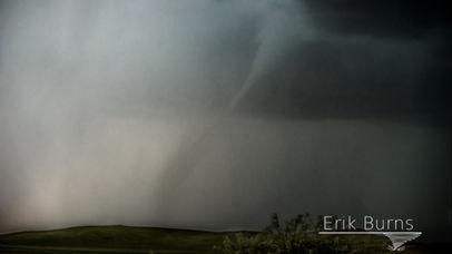 Montana Tornado Baker EF3