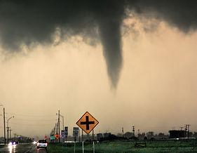 Storm Tours