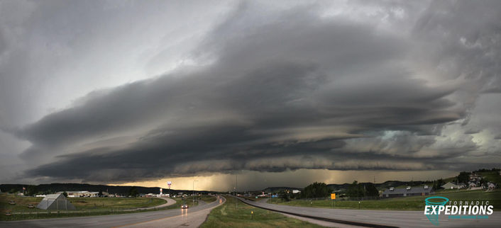 Highplains Supercell