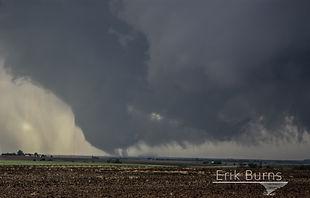 Kansas storm chasing tours