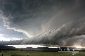 June Storm Chasing