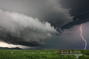 Montana Storm Chasing