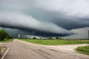 Wylie Texas Hail Storm
