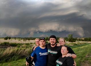 Tornado Fest 2018 - Tour 4 Prime Intensity