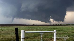 Tornado Tours Kansas