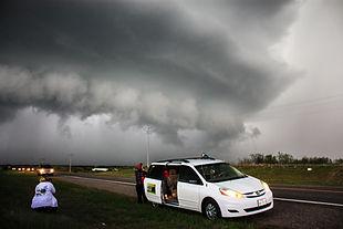 Oklahoma Storm Chasing Tours
