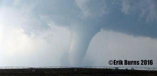 EF3 Tornado Kansas