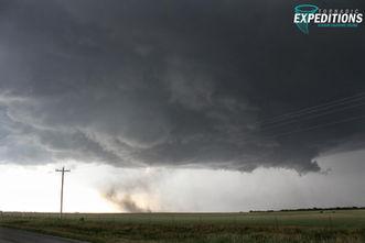 Burkburnett Texas Tornado