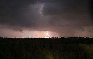 Texas Funnel Cloud