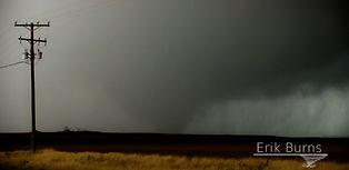 Memphis Texas Tornado